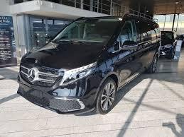 Mercedes-Benz V 200 d Avantgarde EL 4M
